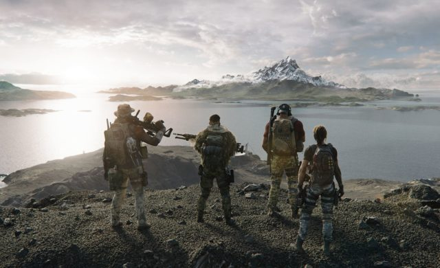 ghost recon breakpoint panorama