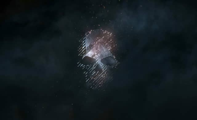 ghost recon breakpoint skull
