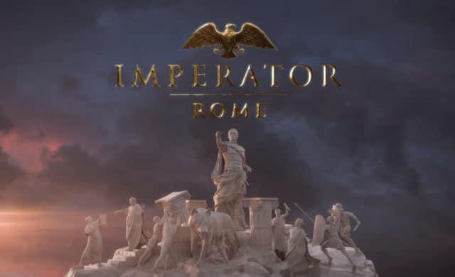 Imperator: Rome titre