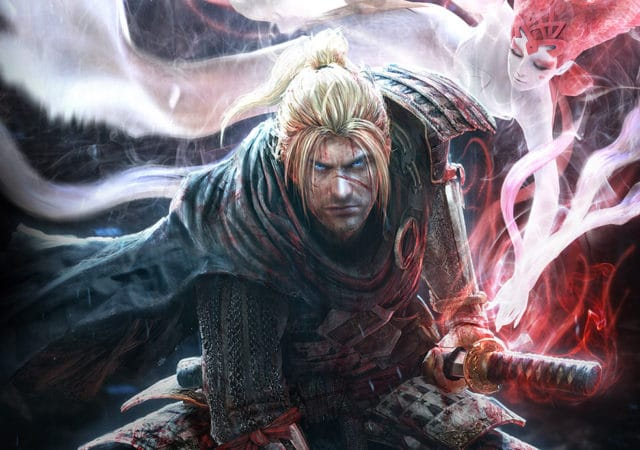Nioh héros william box art
