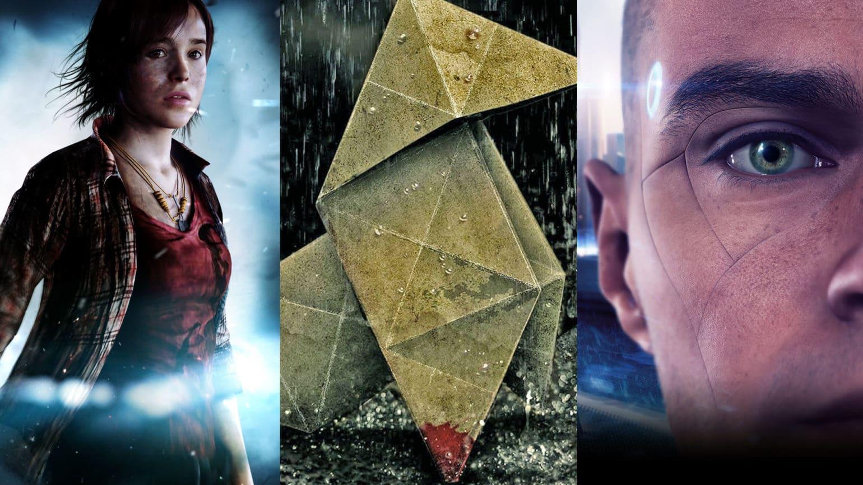 quantic dream trilogy pc