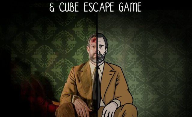sélection mobile, film rusty lake cube escape