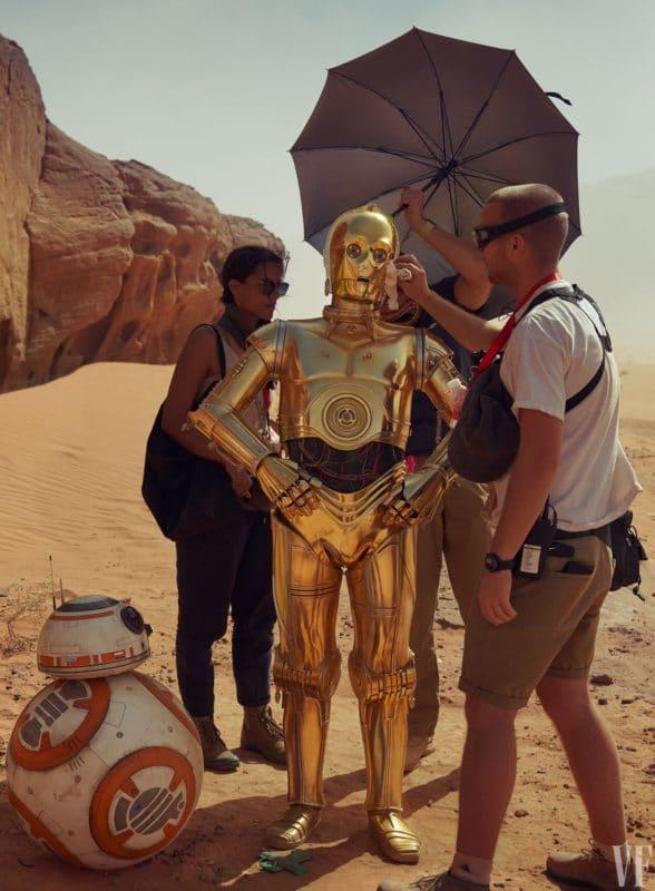 Star Wars 9 C-3PO