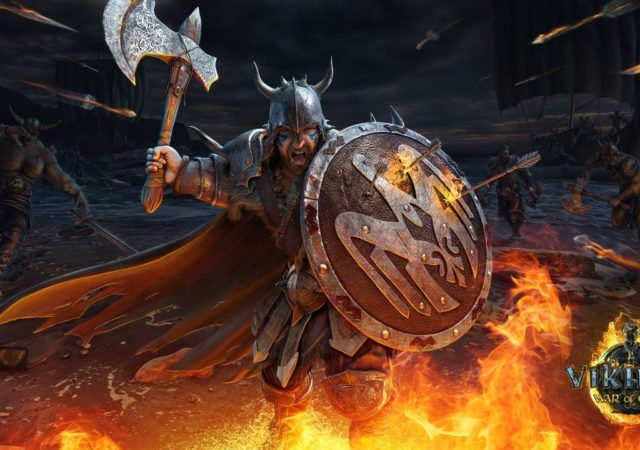 Image principale Vikings: War of Clans
