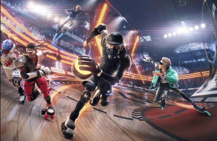 Roller Champions E3 Ubisoft