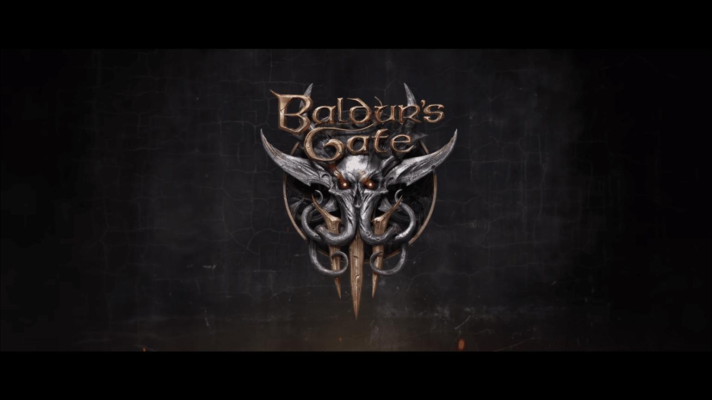Baldur's Gate III officialisé en vidéo — Google Stadia