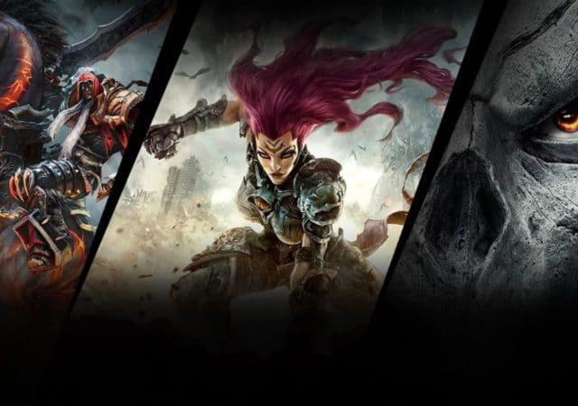 Darksiders E3