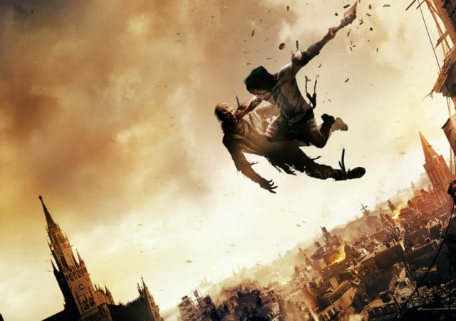 dying light 2 artwork