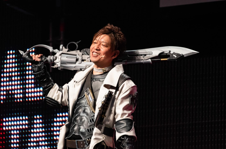 Fan Festival Final Fantasy XIV Paris - Naoki Yoshida sera présent à Japan Expo