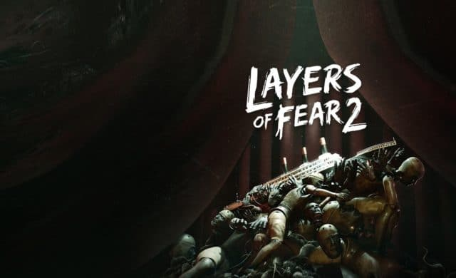 layers of fear 2 wallpaper
