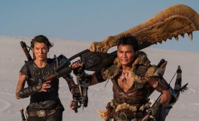Monster Hunter - Image du film