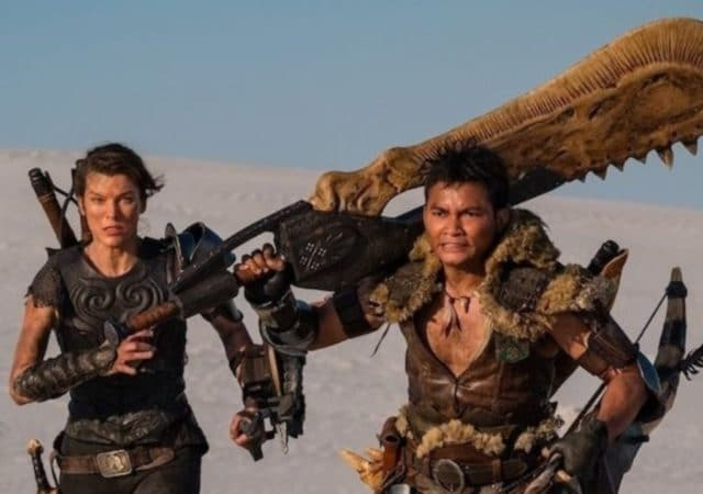 Monster Hunter - Image du film