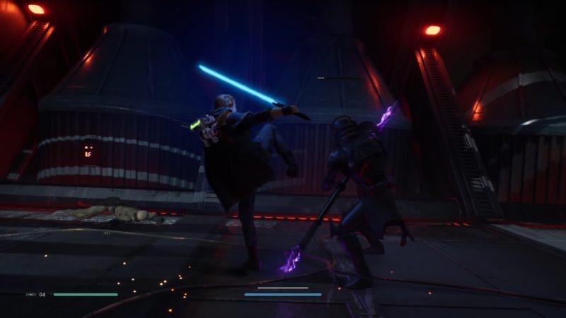 duel cal purge trooper