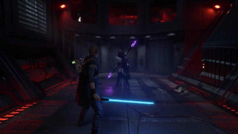 jedi fallen order combat purge trooper