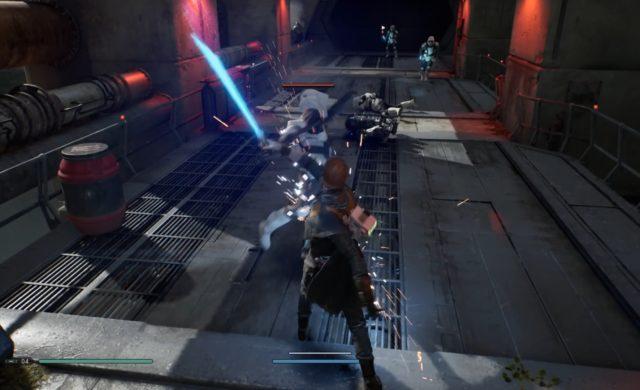combat stormtrooper