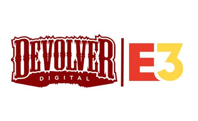 E3 2019 Devolver