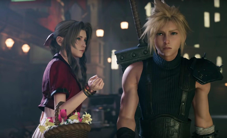 Final Fantasy 7 sur Xbox One ?
