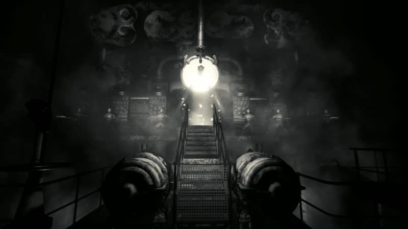 layers of fear 2 machinerie