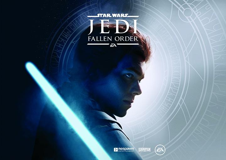 star wars jedi fallen order jaquette deluxe