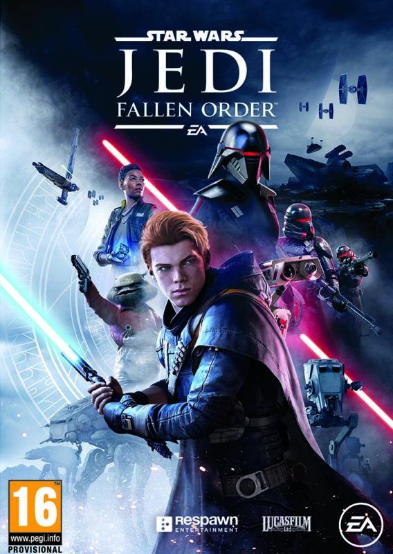 star wars jedi fallen order jaquette standard