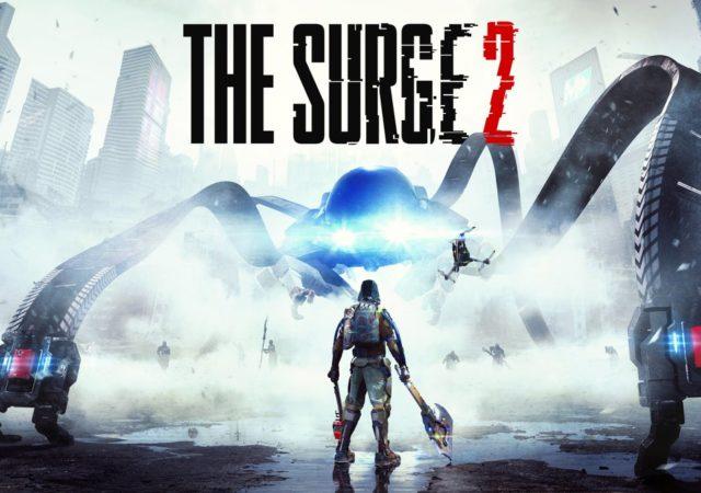 The Surge 2 dévoile sa date de sortie