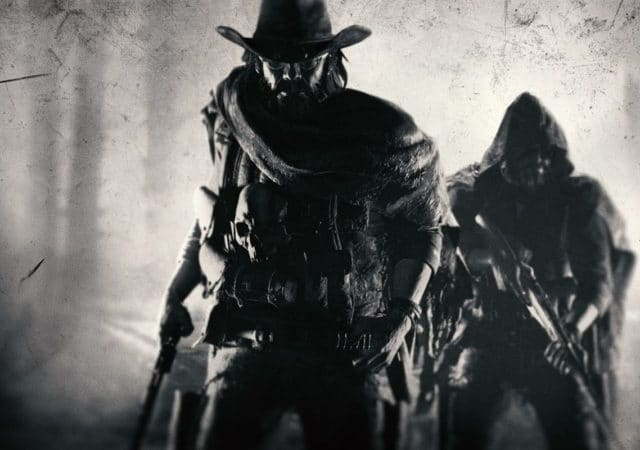 Hunt: Showdown date de sortie