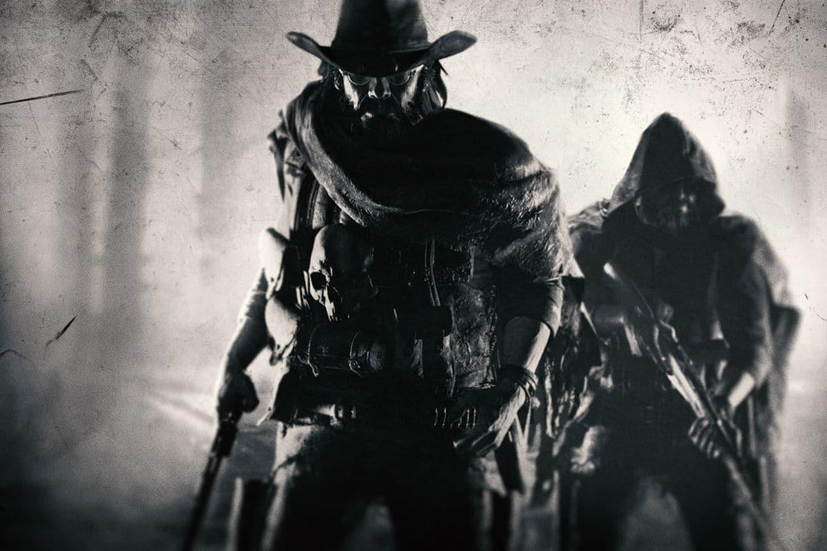 Hunt: Showdown date de sortie