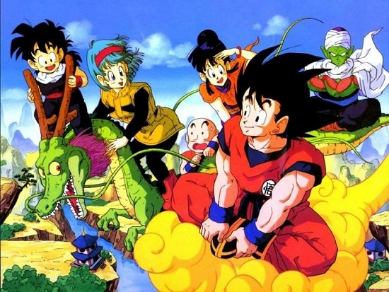 Dragon Ball anecdotes