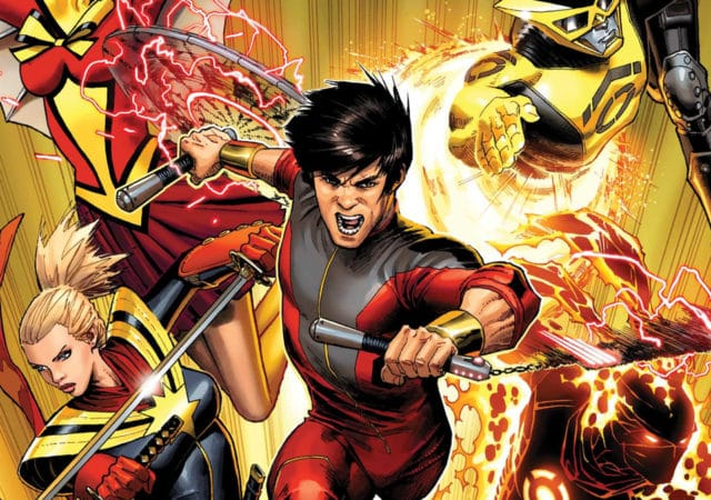 Shang-Chi