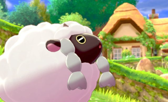 Game Freak - Wooloo