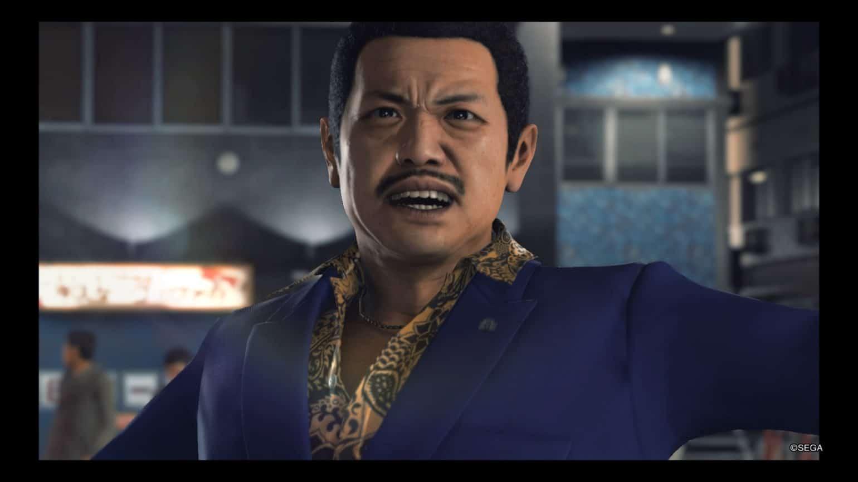 Judgment revient sur PS5, Xbox Series XS et PC via Stadia