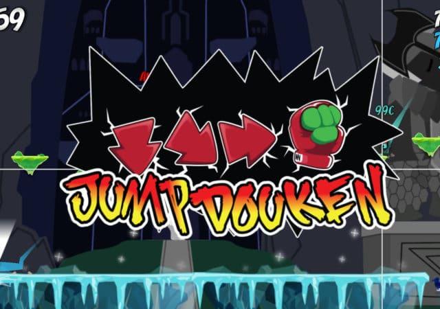 JumpHead hadouken