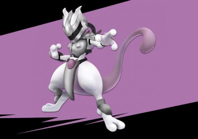 Pokémon GO - Armored Mewtwo