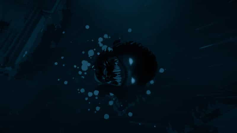 Sea of Solitude monstre