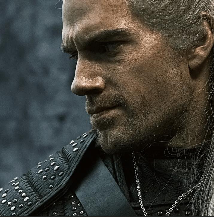 The Witcher - Geralt2