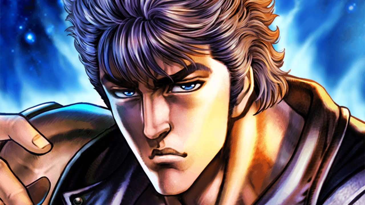 Fist of the North Star LEGENDS ReVIVE Kenshiro