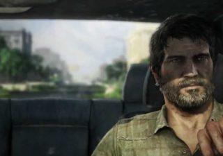 Joël The Last of Us