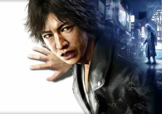 judgment artwork