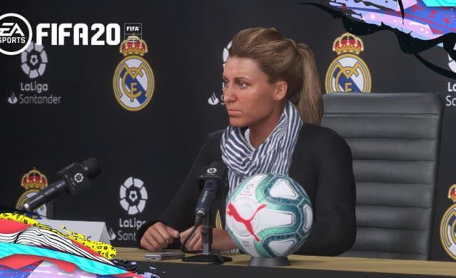 FIFA 20 Nouveautés