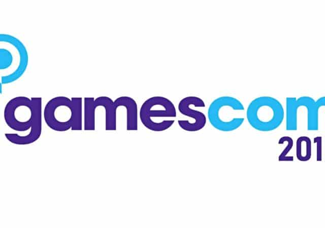 Gamescom - 2019 édition