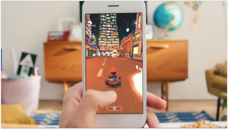 Mario Kart Tour - New York