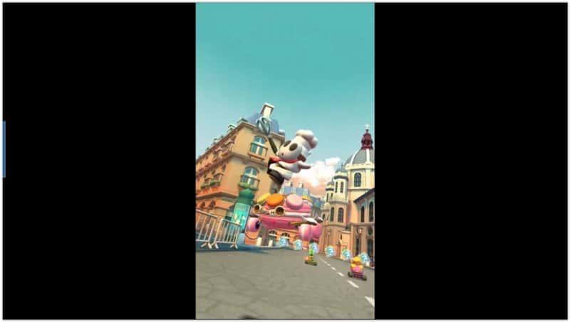 Mario Kart Tour - Shy Guy Chef