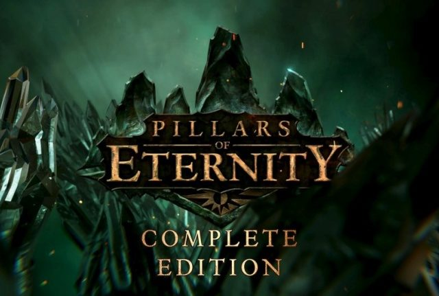 Pilllars of Eternity: Complete Edition