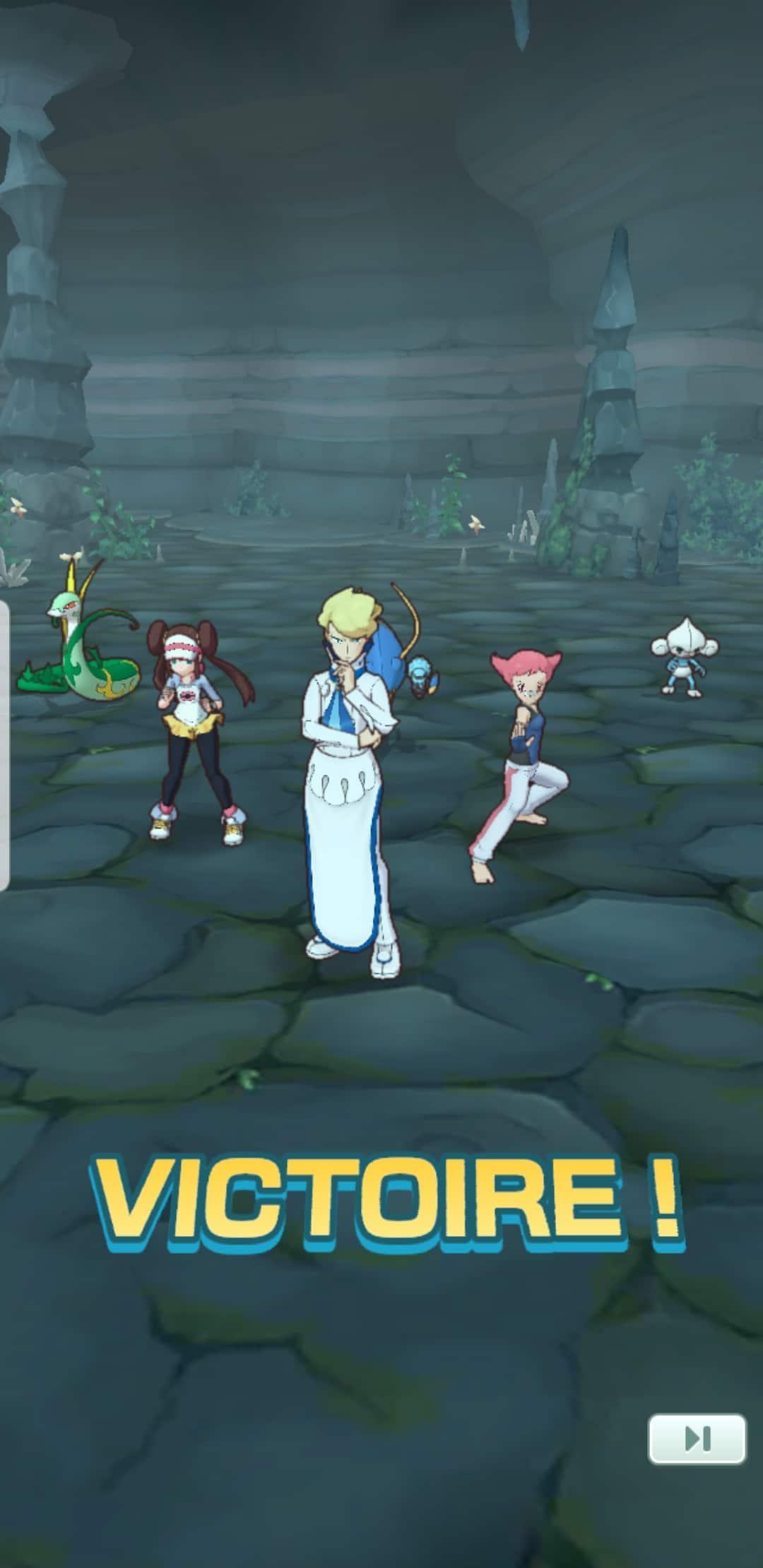 Pokémon Masters Le Guide Pour Bien Démarrer