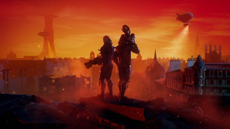 Test du jeu vidéo Wolfenstein: Youngblood sur PlayStation 4