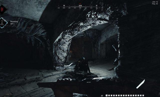 hunt showdown boss down gameplay test