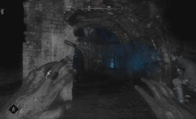 pouvoir dark sight hunt showdown