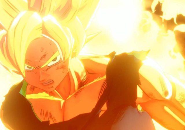 Dragon Ball Kakarot Son Goku