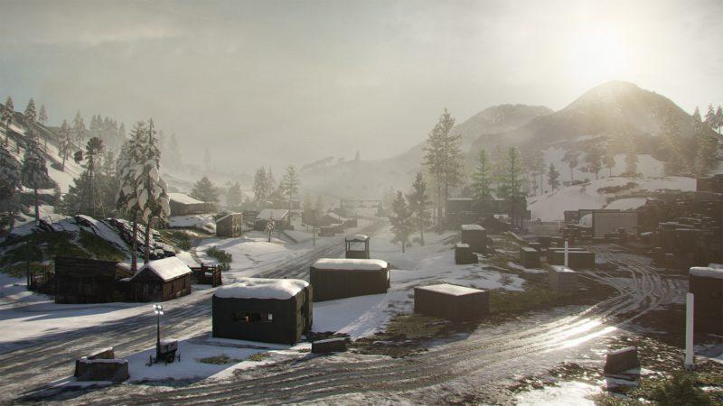 Ghost War map 2