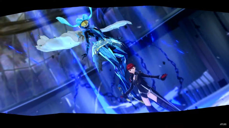 sortie de persona 5 royal personnage kasumi yoshizawa